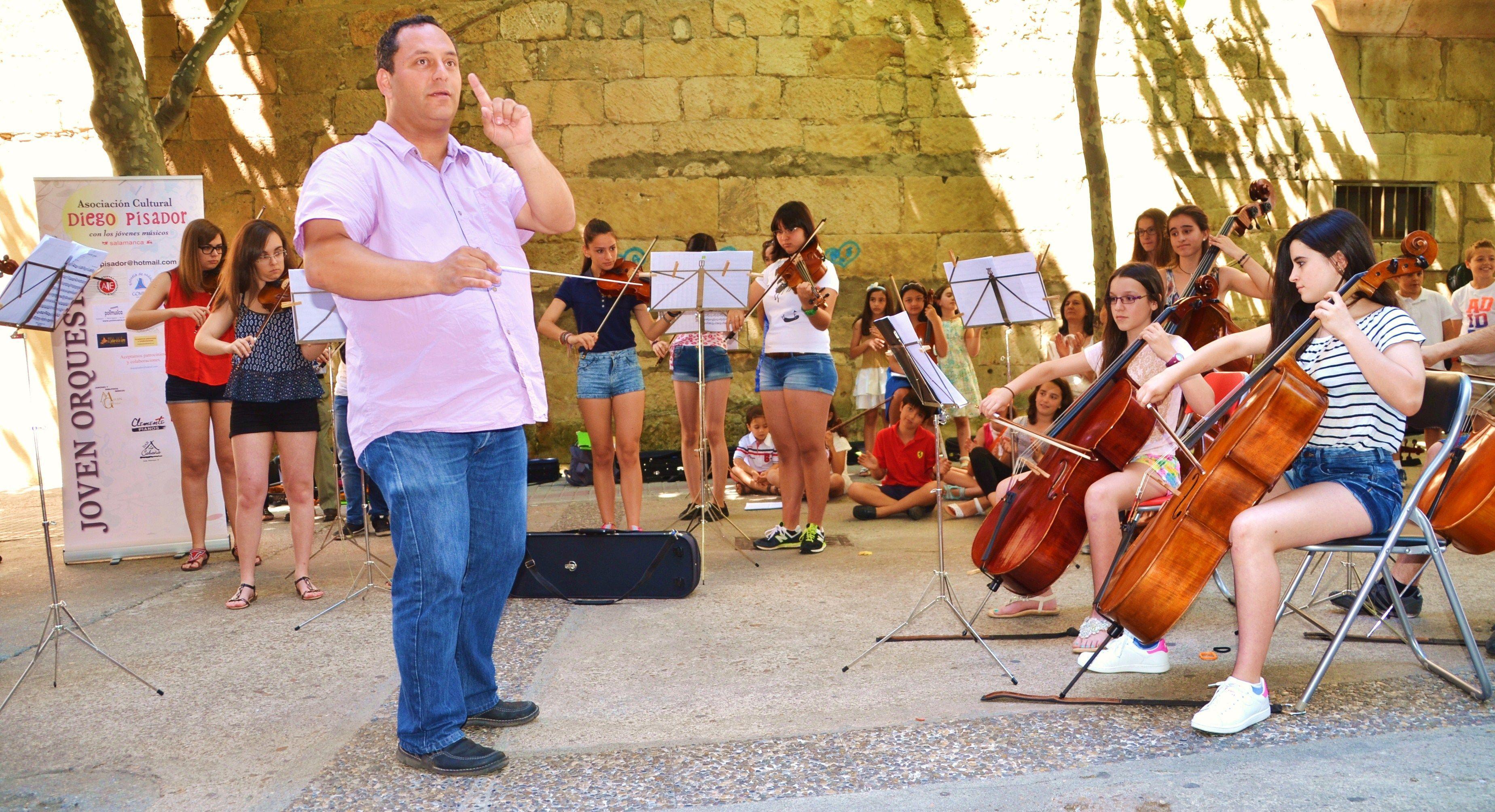 Concierto Día Europeo de la Música 2015