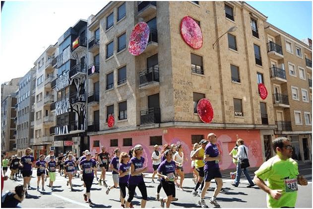 I Milla Urbana Barrio del Oeste