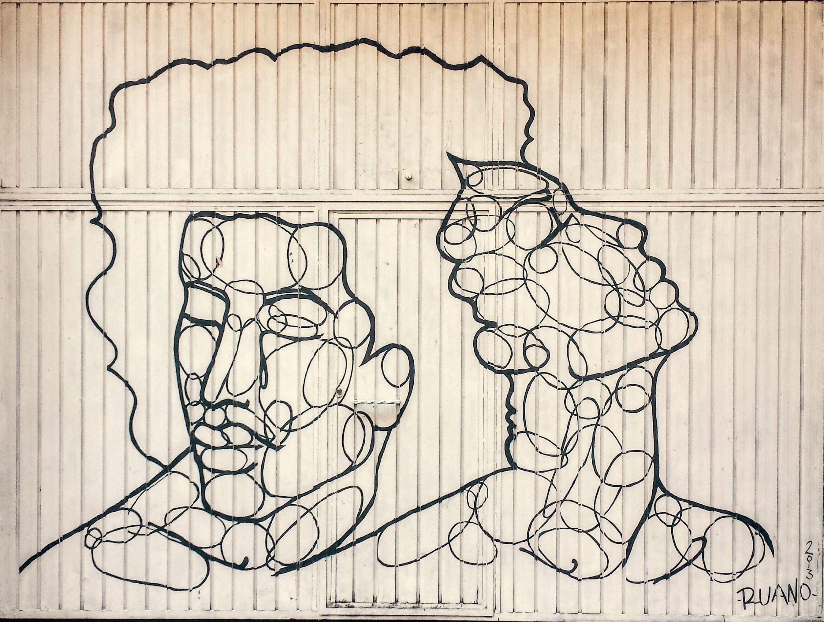Jazz my Soul, por Andrea Ruano
