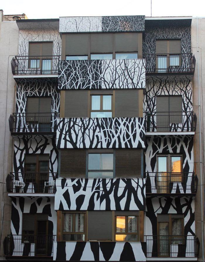 Edificio Nido, por Pablo S. Herrero