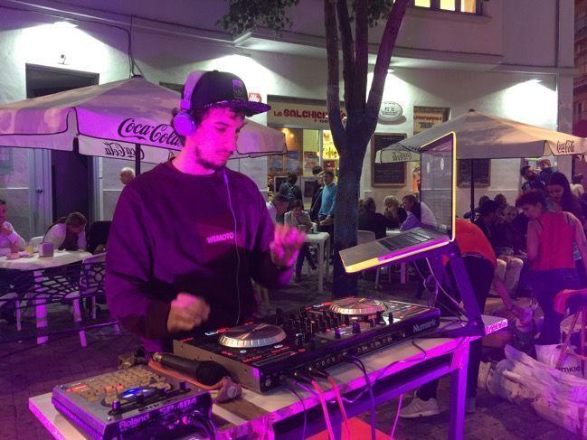 DIRECTO: Unruly Youth Sound ya suenan en el Oeste