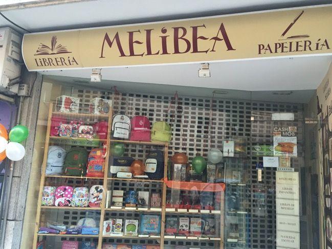Librería Melibea