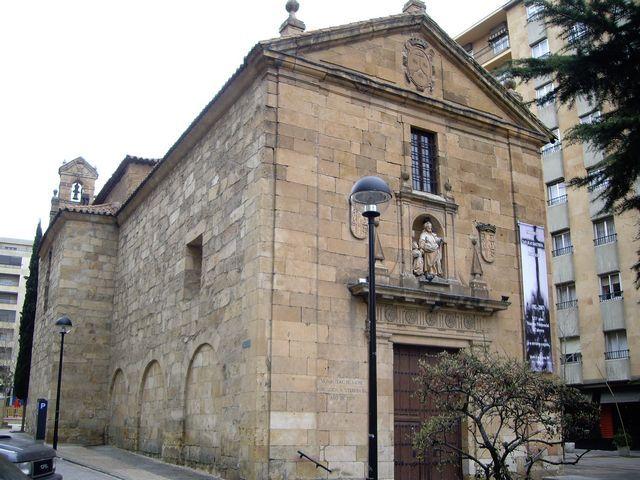 Iglesia del Monte Carmelo
