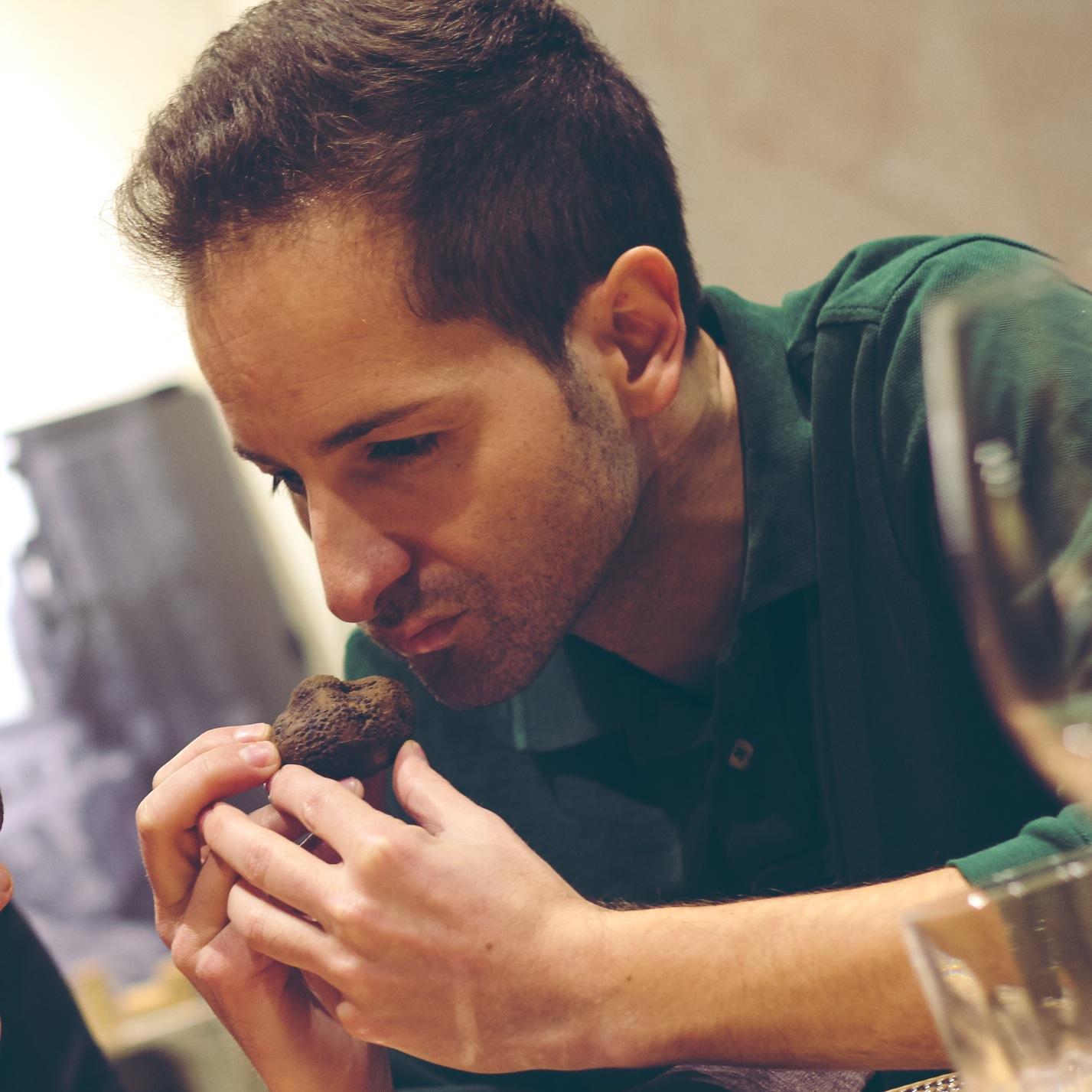 David Monaguillo