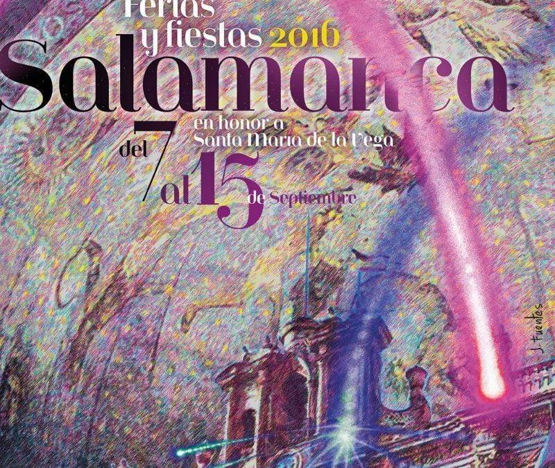 El Barrio del Oeste participará de forma activa en las Ferias y Fiestas de Salamanca