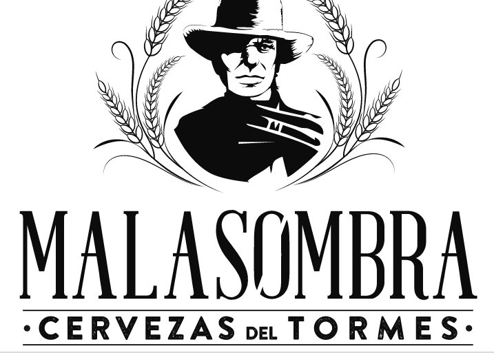 Logo Cerveza Malasombra