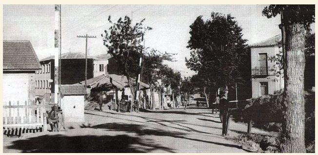 """""""Vivir la ciudad"""", la historia del Barrio II"""