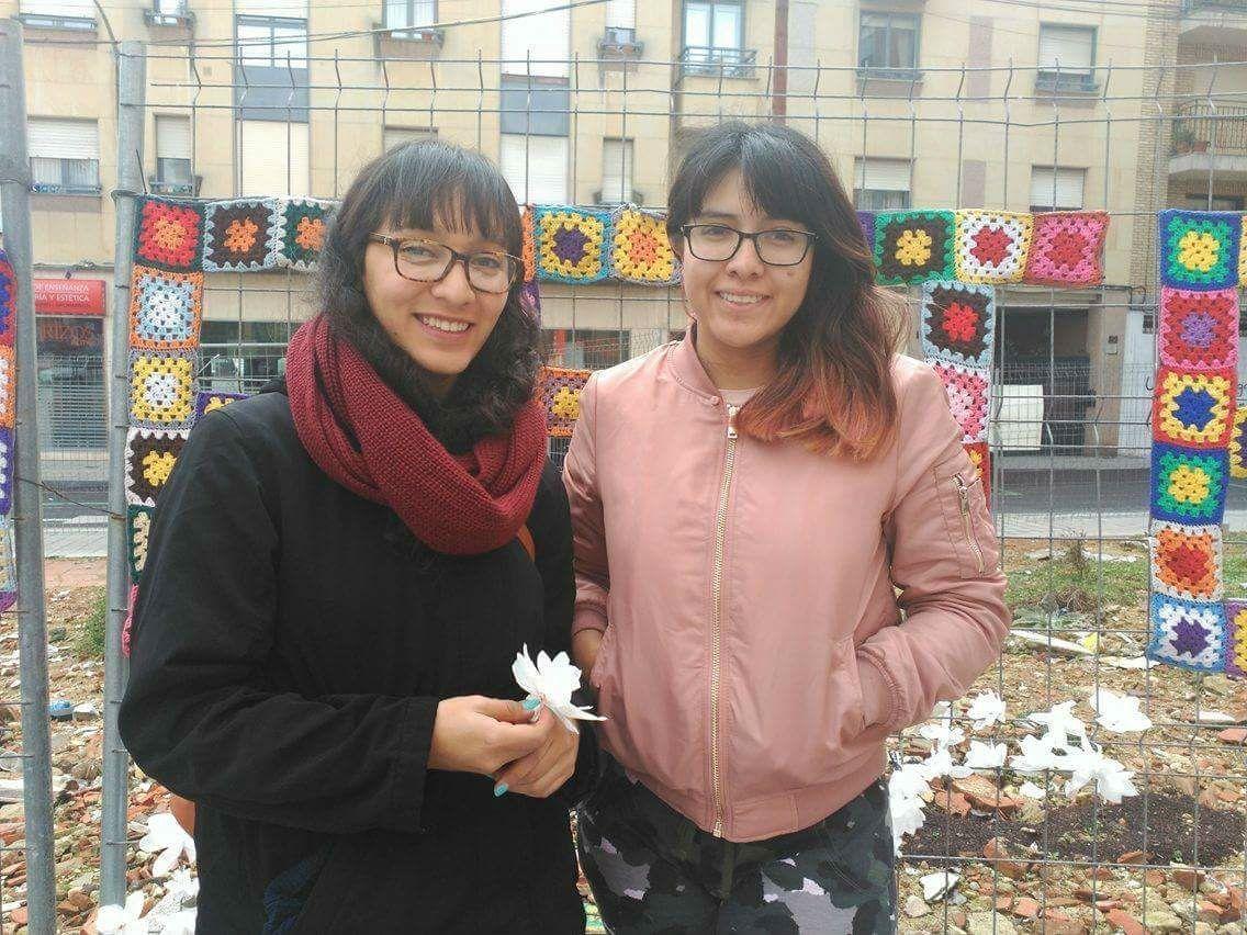 """Photo of """"El Barrio florece"""", un proyecto universitario para el Oeste"""