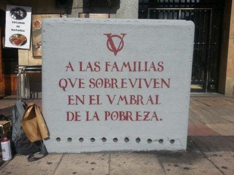El primer Vítor del Barrio, dedicado a las familias que viven en el umbral de la pobreza