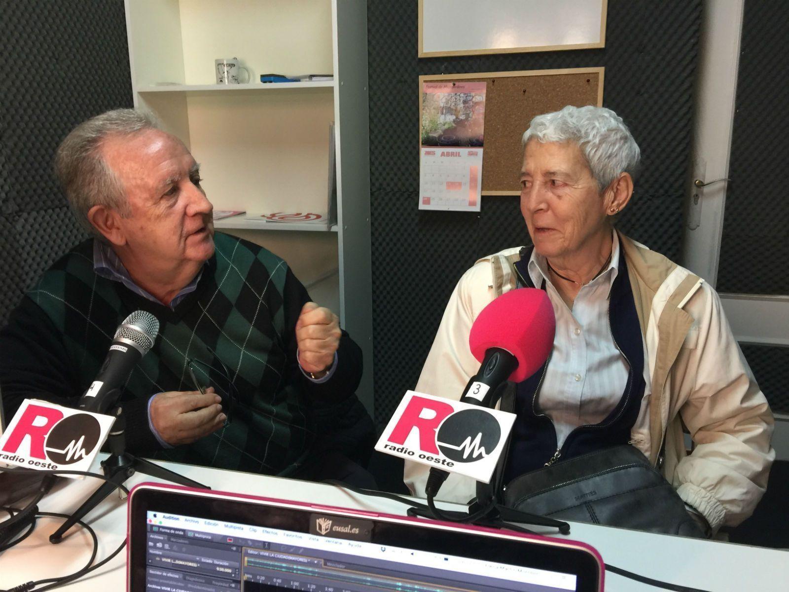 Photo of El Oeste visto por los mayores
