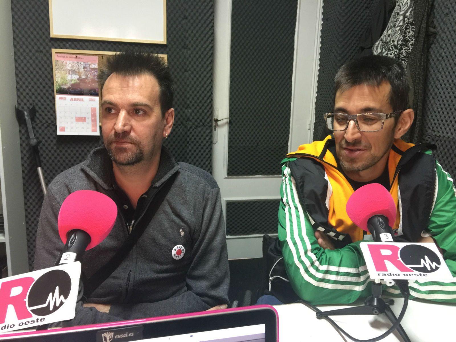 """Photo of """"Salamanca tiene un grado bastante alto en accesibilidad"""""""