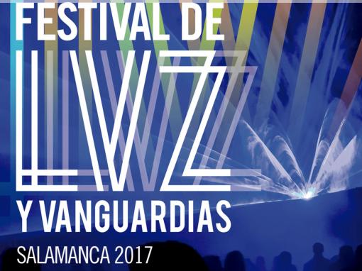 El Barrio del Oeste presente de nuevo en el Festival de Luz y Vanguardias