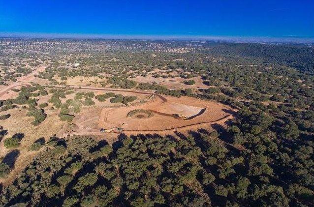 """Photo of """"La mina de uranio de Retortillo supondría graves problemas para la salud"""""""