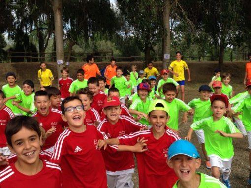 El Campus Vicente del Bosque, el deporte como elemento educativo