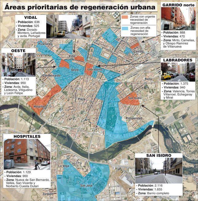 """""""La participación ciudadana debe ser relevante en la regeneración de Salamanca"""""""