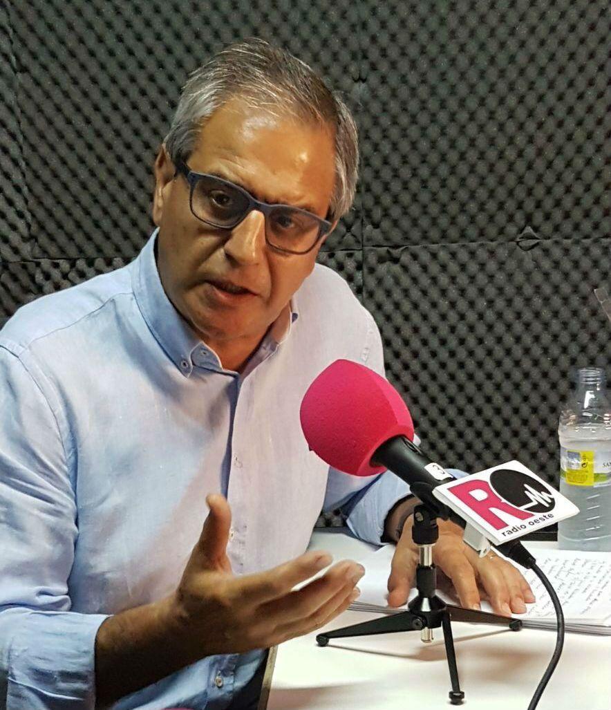"""Photo of """"La regeneración urbana puede ser un motor de empleo en Salamanca"""""""
