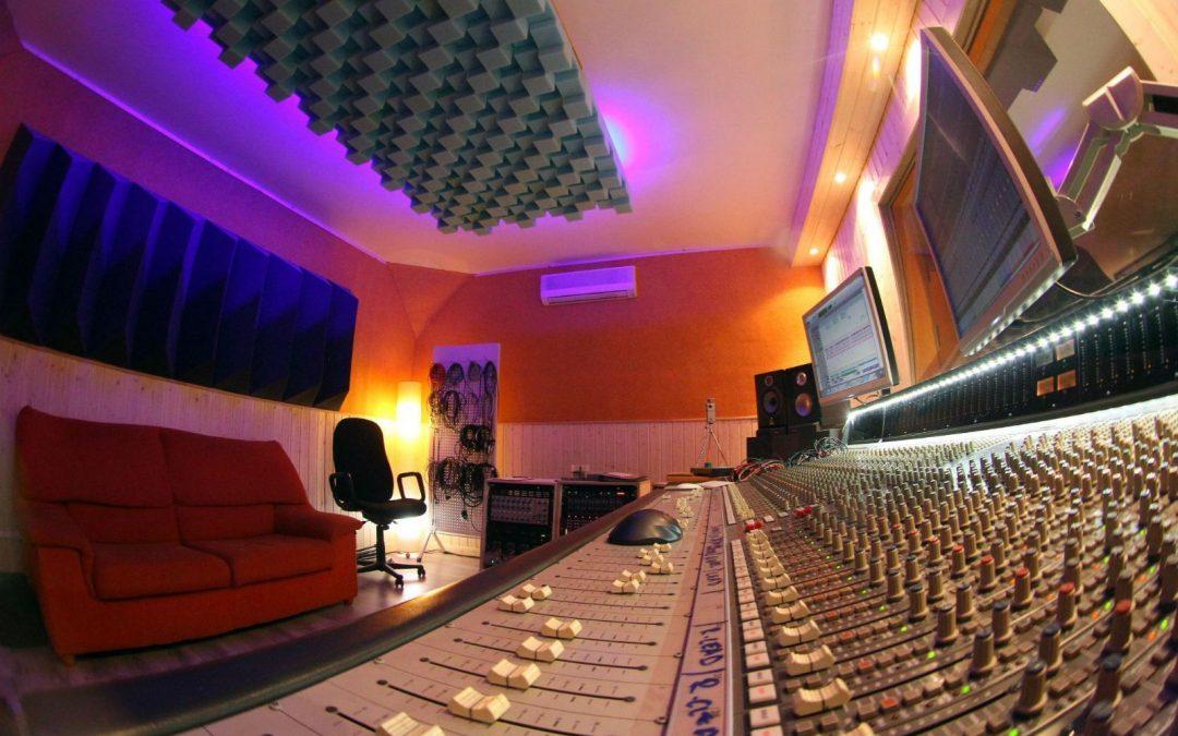 Arcane Planet, un espacio para el sonido en el Oeste