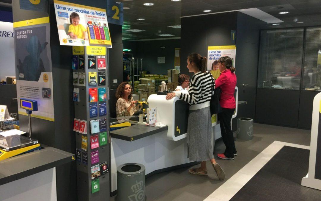 """""""Tu Correos"""", la renovación en el servicio postal"""