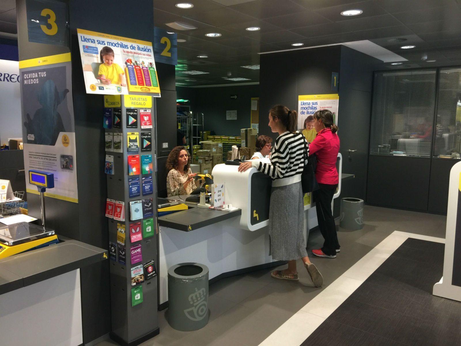 """Photo of """"Tu Correos"""", la renovación en el servicio postal"""
