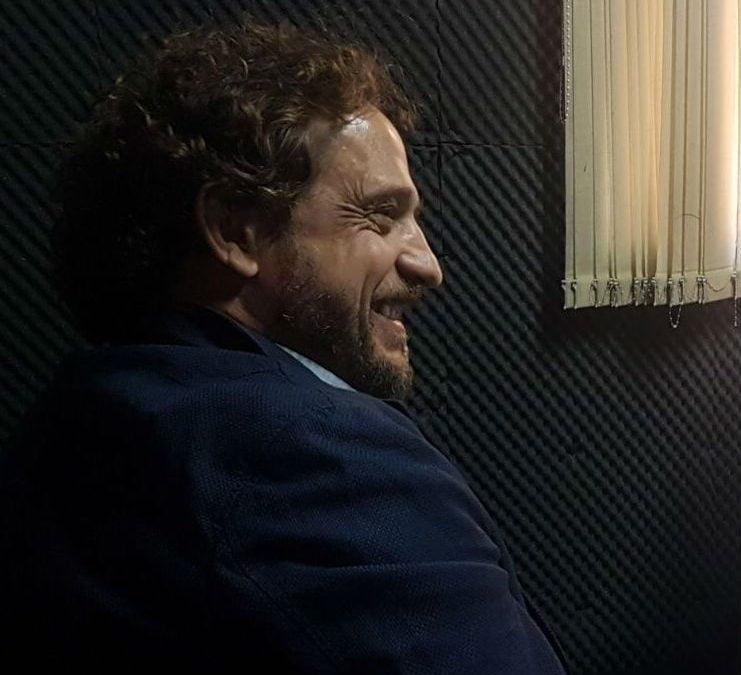 """Javier Sagredo: """"ZOES es un mirlo blanco dentro de una realidad salmantina"""""""
