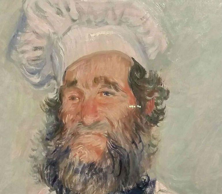 """""""La Cocinita Mágica"""", el espacio de gastronomía tradicional de Radio Oeste"""