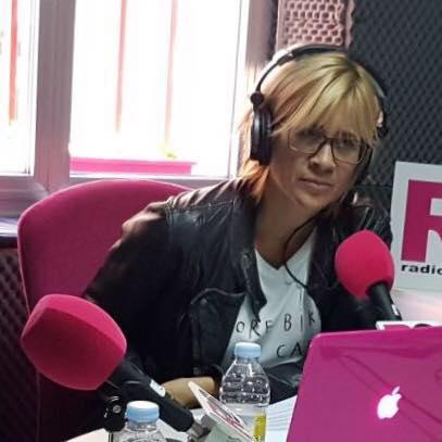 Photo of Haciendo Radio, Haciendo Barrio