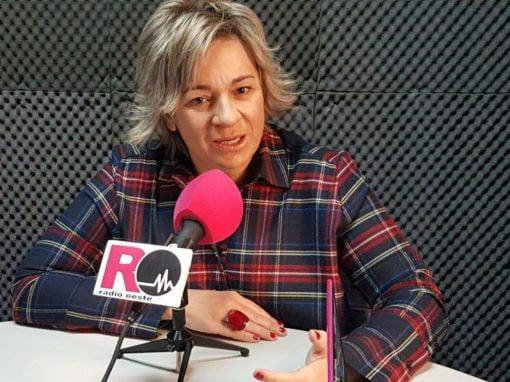 """Elena Diego: """"No denuncié porque no me creerían y se haría público"""""""