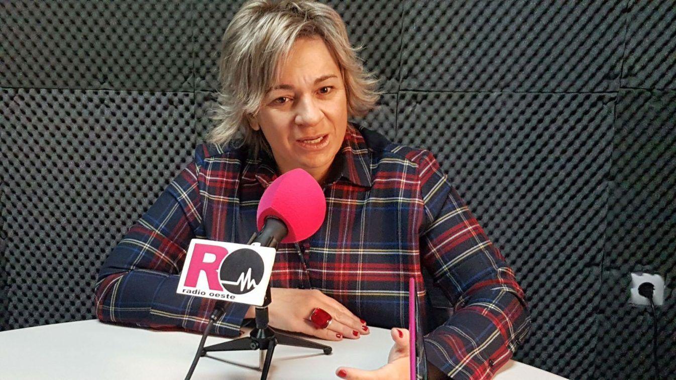 """Photo of Elena Diego: """"No denuncié porque no me creerían y se haría público"""""""