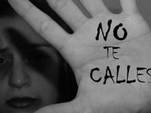 Convocatoria intervención artística  contra la Violencia de Género