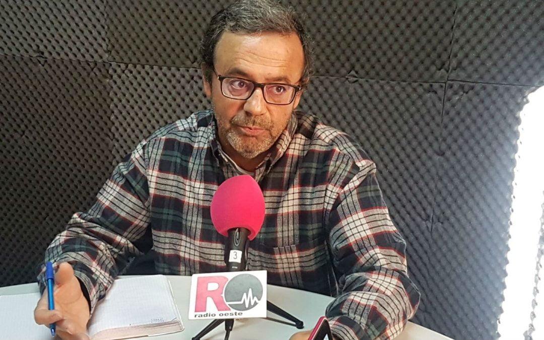 "Clemente García: ""Nos negábamos a la anulación del espíritu crítico"""