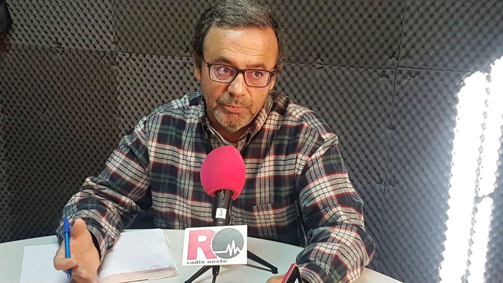 "Photo of Clemente García: ""Nos negábamos a la anulación del espíritu crítico"""