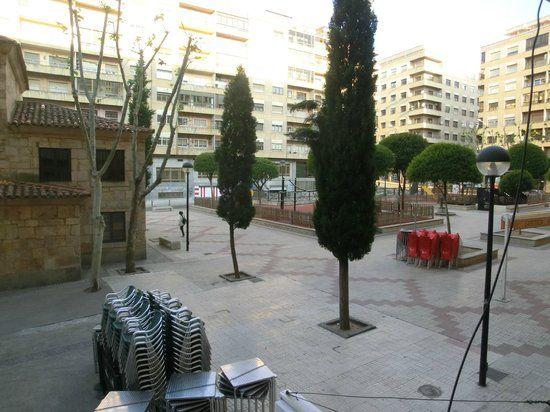 Photo of Reformar la Plaza de Carmelitas pensando en su uso práctico