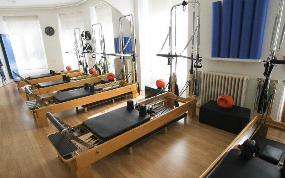 Los beneficios de practicar pilates