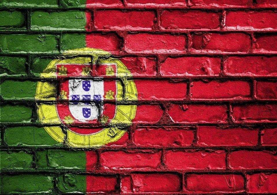 Portugal como lugar de paso para el inmigrante