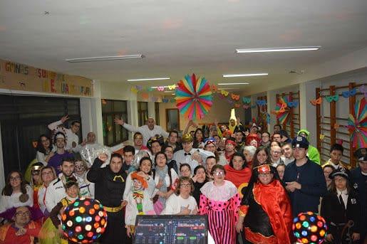 Photo of El Club de Encuentro de la Fundación AVIVA