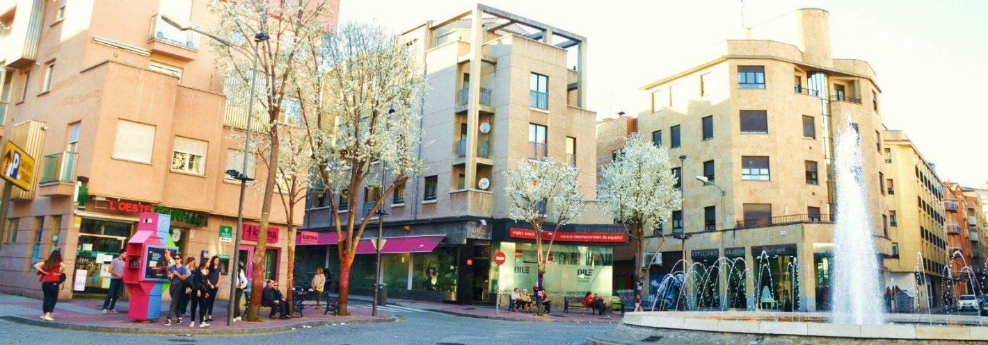 Photo of La calle como espacio para la socialización