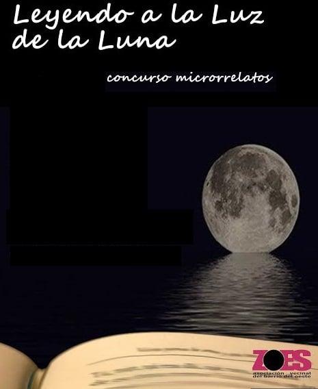 """Photo of La Plaza del Oeste acoge hoy el certamen """"Leyendo a la Luz de la Luna"""""""