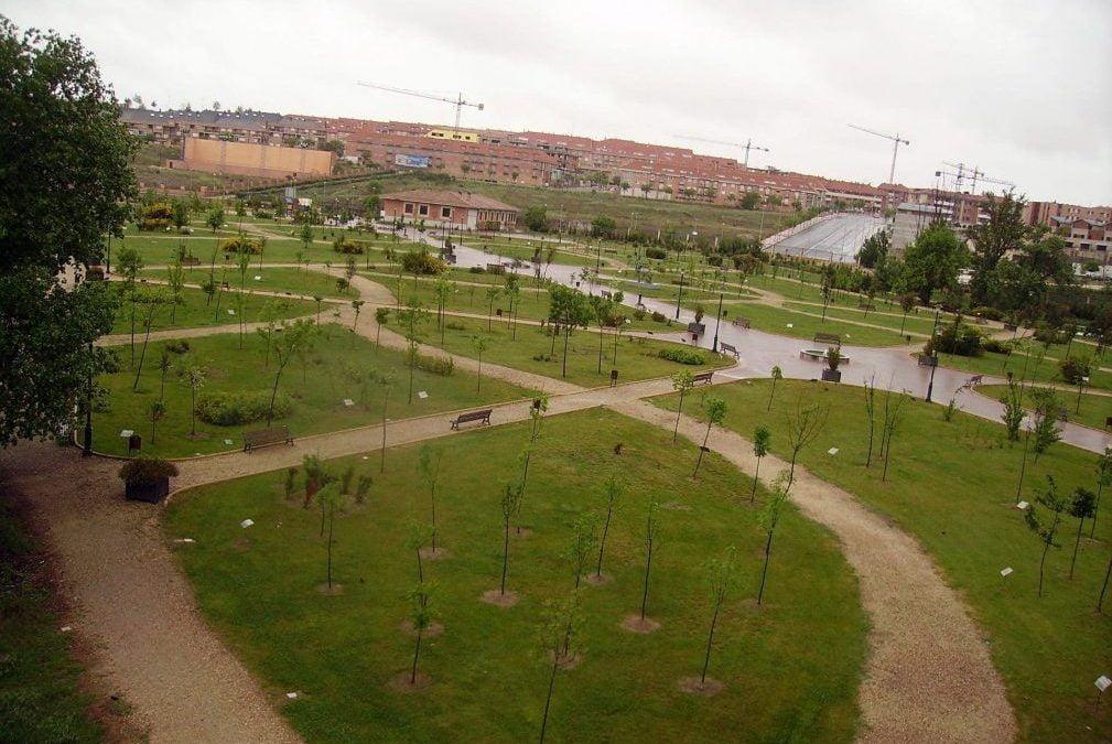 Huerta Otea, un barrio lleno de posibilidades