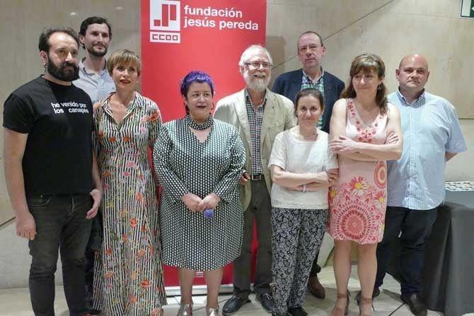 ZOES recibe el Premio Diálogo de Castilla y León