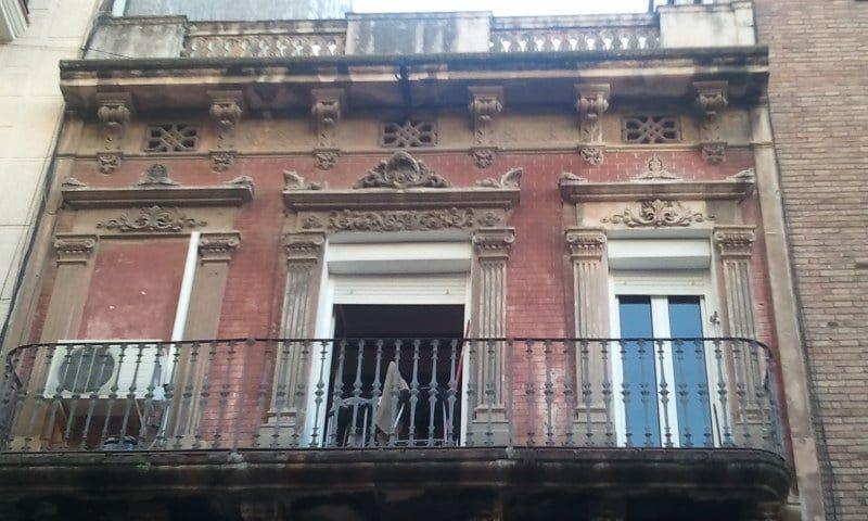 Photo of Tertulia sobre la conservación y catalogación de edificios