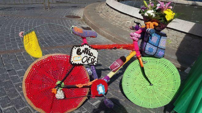 """Photo of La """"Semana de la Movilidad"""", clave para fomentar el transporte no motorizado"""