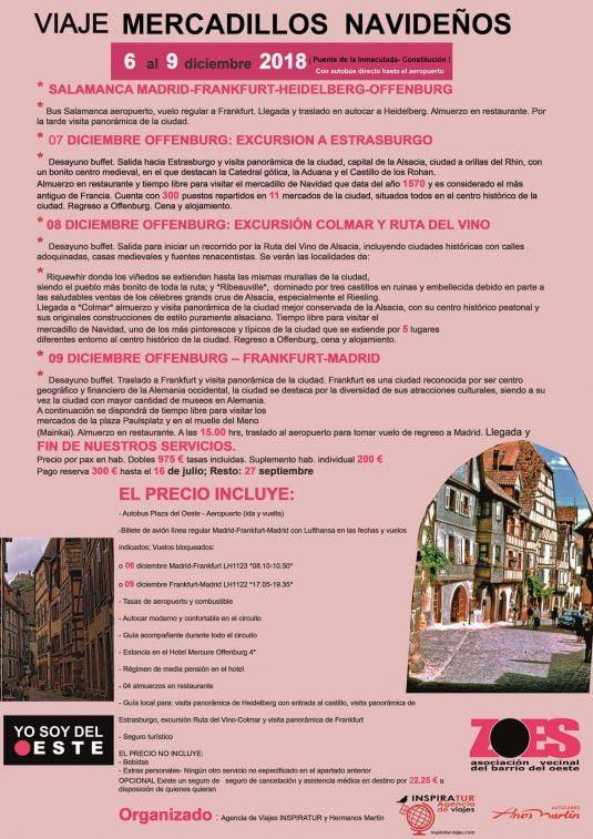 Viaje Mercadillos Navideños jpg