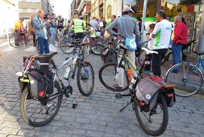 """Photo of """"Avanzamos hacia un transporte más sostenible, pero lentamente"""""""