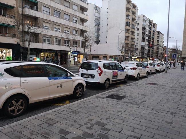 Photo of La problemática con las plataformas VTC podría llegar a Salamanca