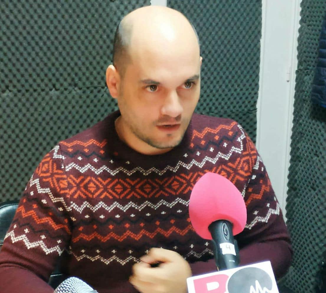 """Photo of """"Falta ambición y liderazgo para crear alternativas"""""""