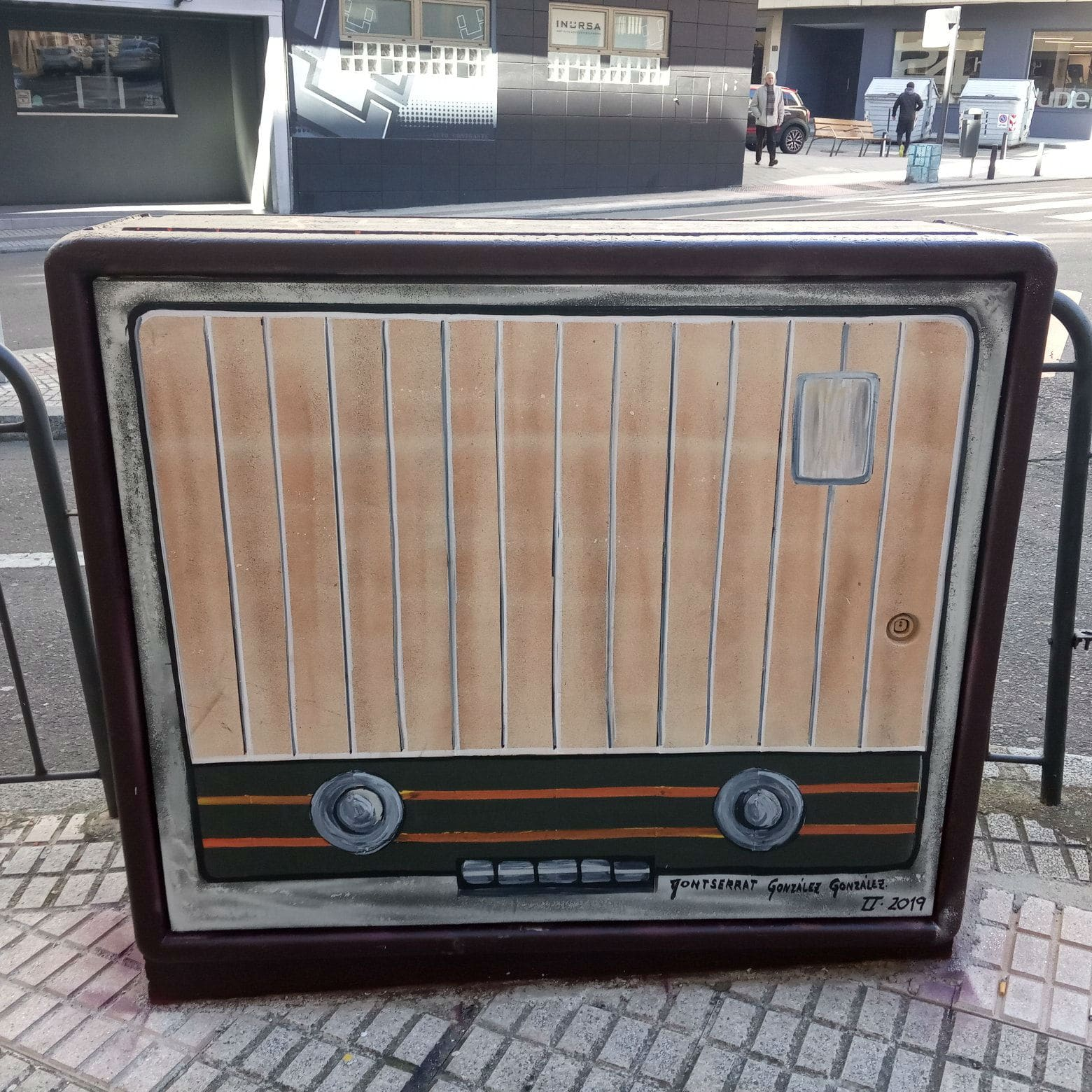Photo of Homenaje del Oeste a la radio, que nos ha dado tanto