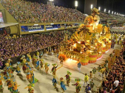 """Canciones Imperdibles"" a ritmo de samba"