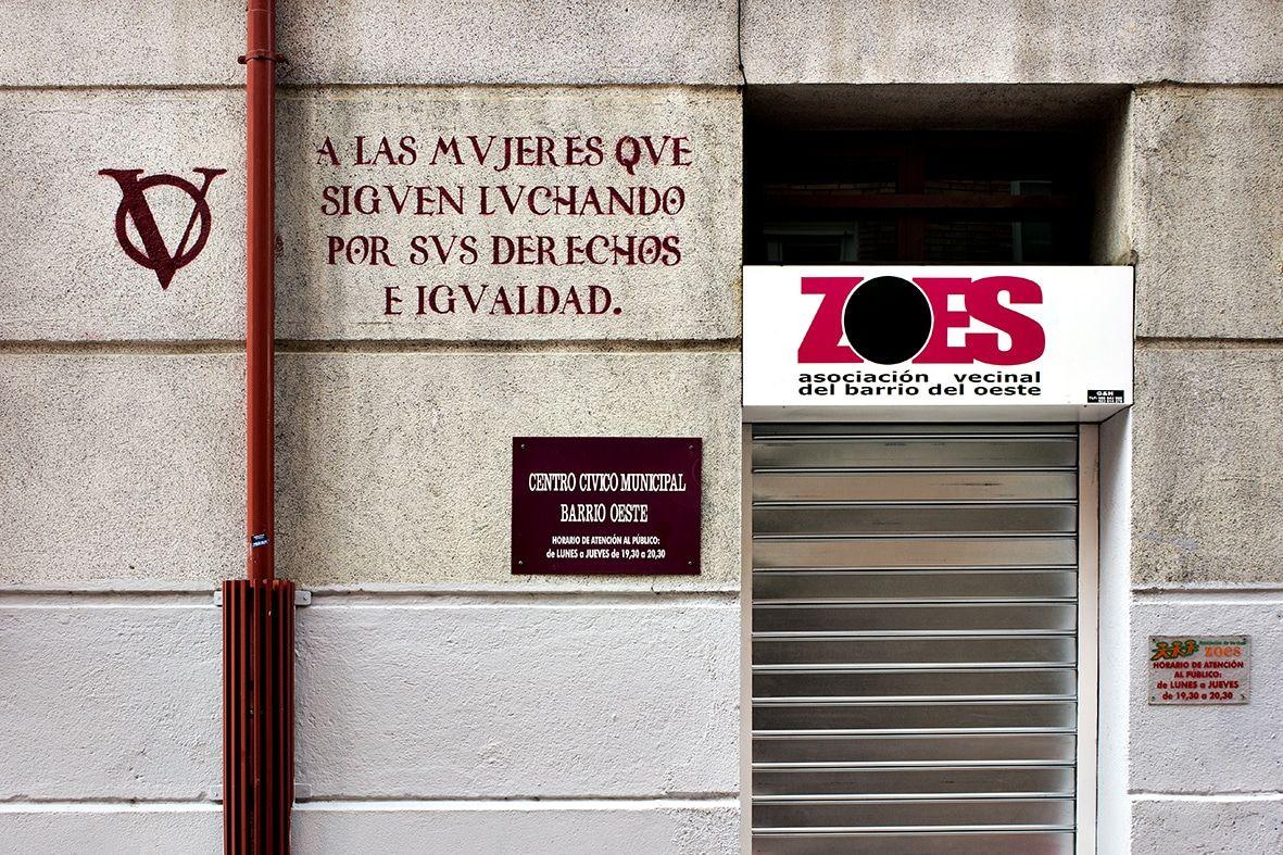 """Photo of """"Hay mil motivos… para avanzar en Igualdad"""""""