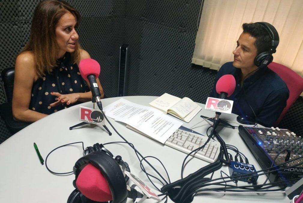 Los datos del Divorcio en España en 2018 con Marta Bolívar Y Agustín García. Vivir la Ciudad
