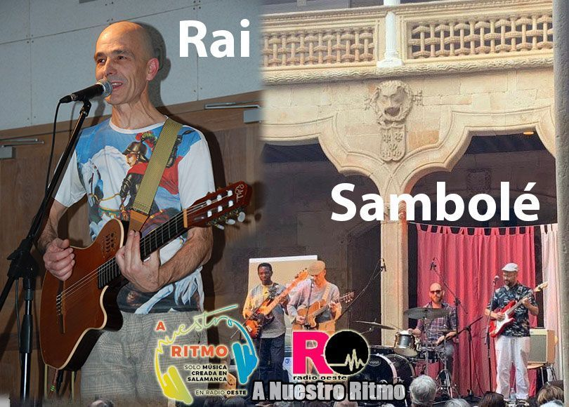Photo of 11 Rai (entrevista) – A Nuestro Ritmo